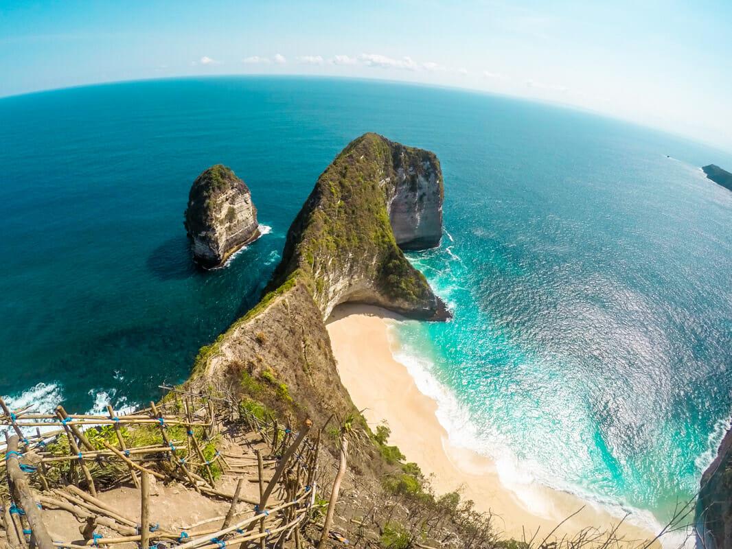 Blog voyage Nusa Penida
