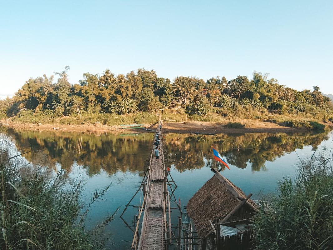 Blog voyage asie