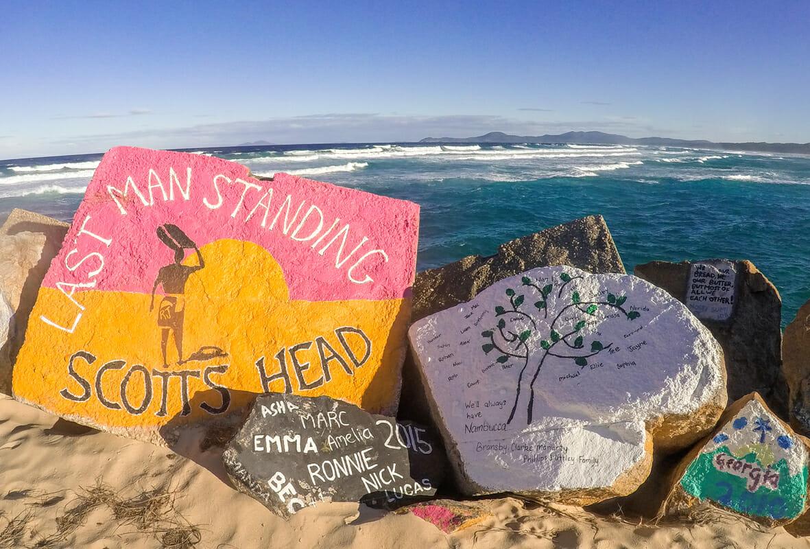 Cote Est Australie Nambucca Heads