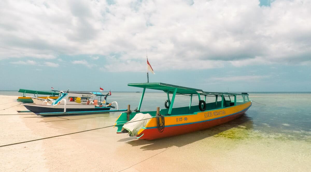 gili-air-bali-indonesie