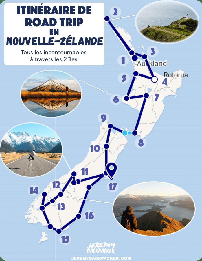 road-trip-nouvelle-zelande-carte-itineraire