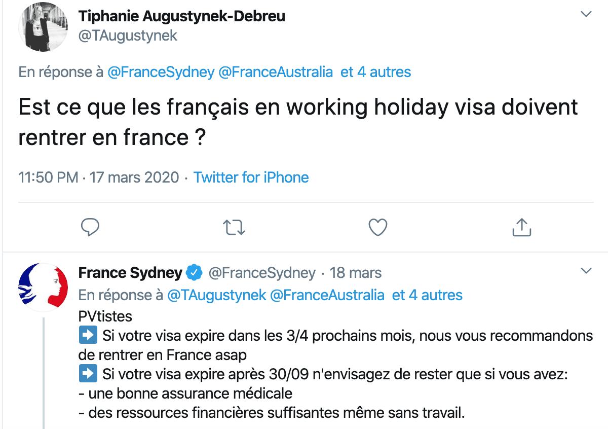 ambassade france australie conseil pvt