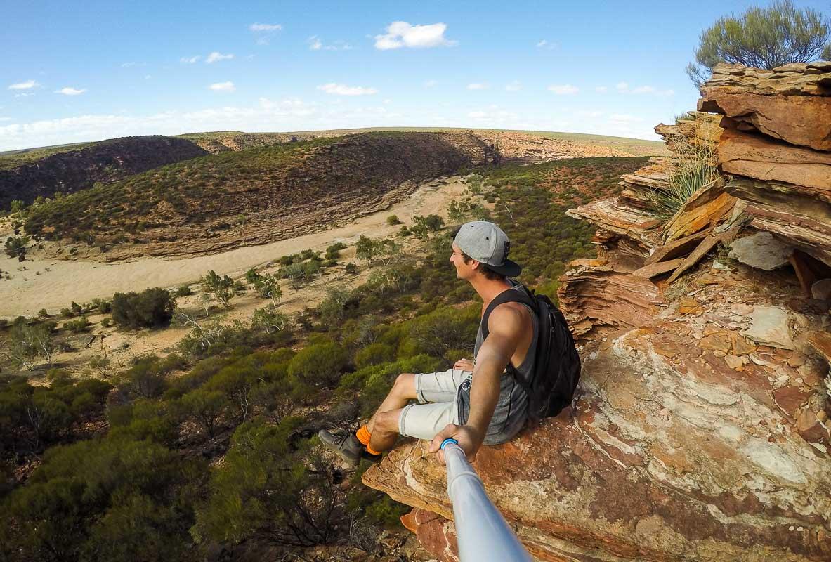 voyage cote ouest australie