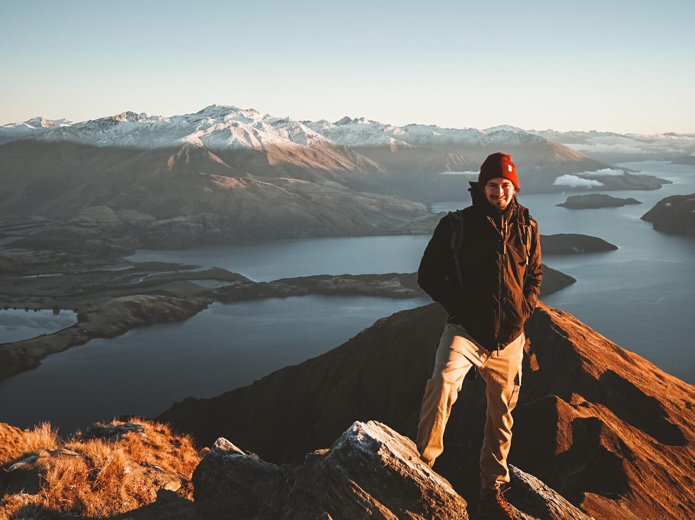 de voyageur a blogueur jeremybackpacker