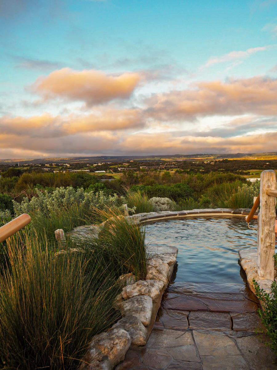 mornington peninsula hot spring