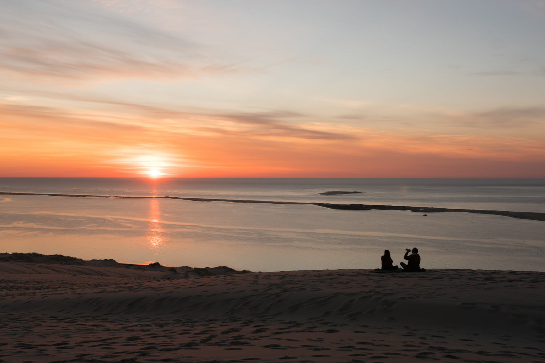 la dune du pilat ou aller cote ouest france