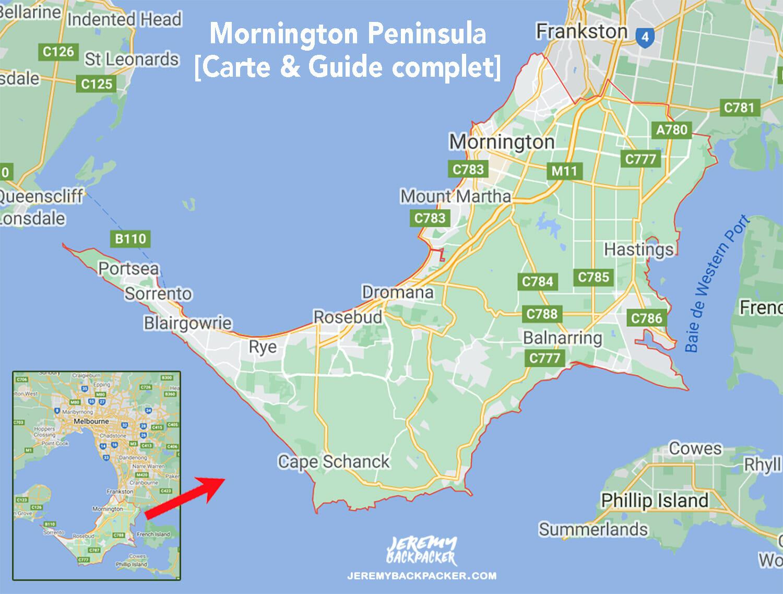 carte de mornington peninsula blog